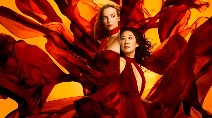 Killing Eve Season 3 Episode 3 Meetings Have Biscuits – Euro T20 Slam