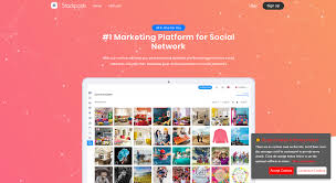 Stackposts v7.0.2 – Social Marketing Tool – UPDATED – CWR CRB