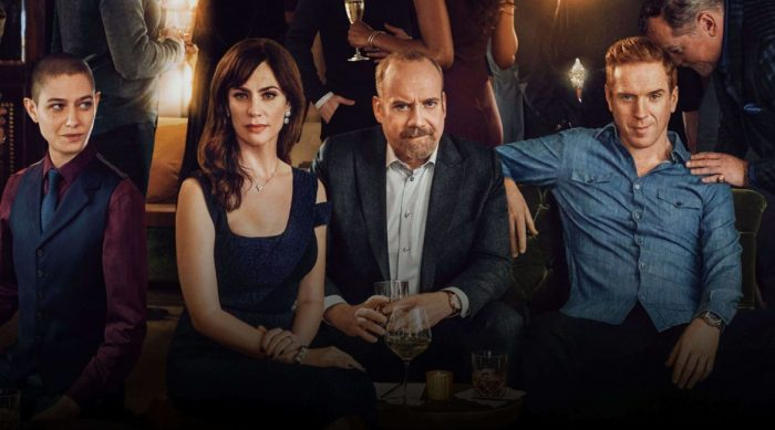 Billions Season 5 Episode 1 The New Decas – Euro T20 Slam