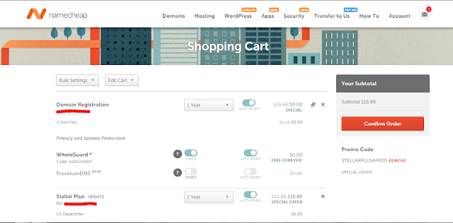Coupon tricks: Namecheap Coupons & Offers for 17th May 2020 (Stellar Plus = $16.88) – ...