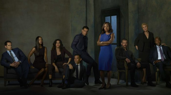 Finale: How to Get Away with Murder Season 6 Episode 15 'Stay' Review – Euro T ...