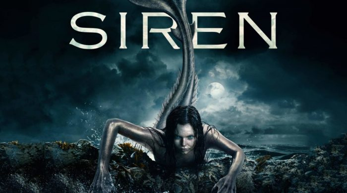 Siren Season 3 Episode 7 Northern Exposure – Euro T20 Slam