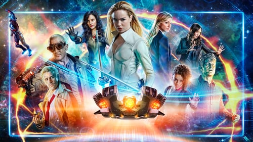 WATCH DC's Legends of Tomorrow Season 5 Episode 13 (I Am Legends) Online | Entitats de Tordera