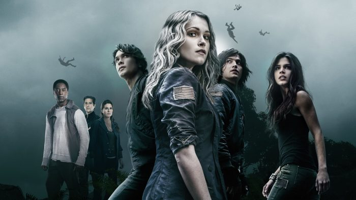 [Watch]! The 100 Season 7 Episode 1 Online The CW