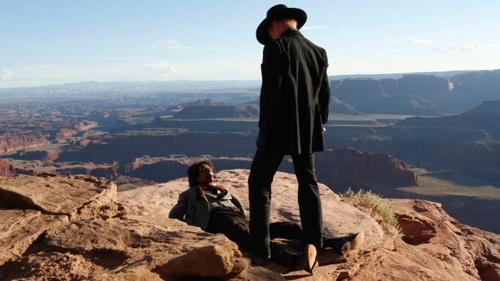 Westworld Season 3 Episode 8 Crisis Theory: Release Date – CWR CRB
