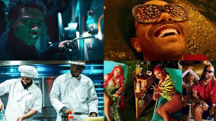 BET Awards 2020 Streaming – Drink and Drugs News