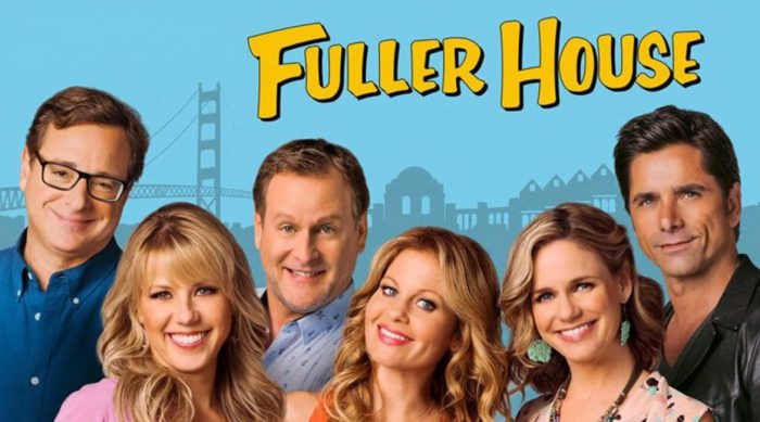 Fuller House Season 5 Episode 10 (If the Suit Fits) Watch Online – Euro T20 Slam
