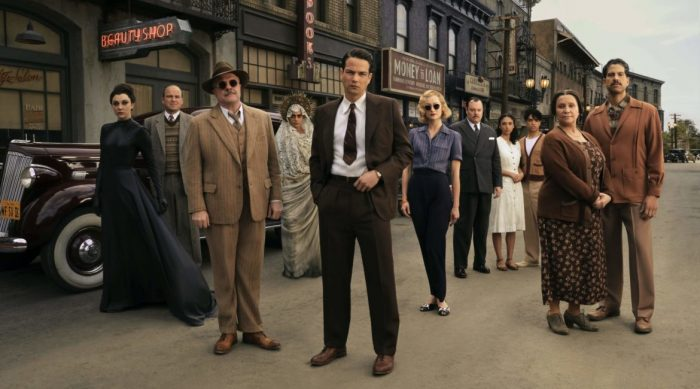 Penny Dreadful: City of Angels Season 1 episode 9 Full: How to watch – Euro T20 Slam