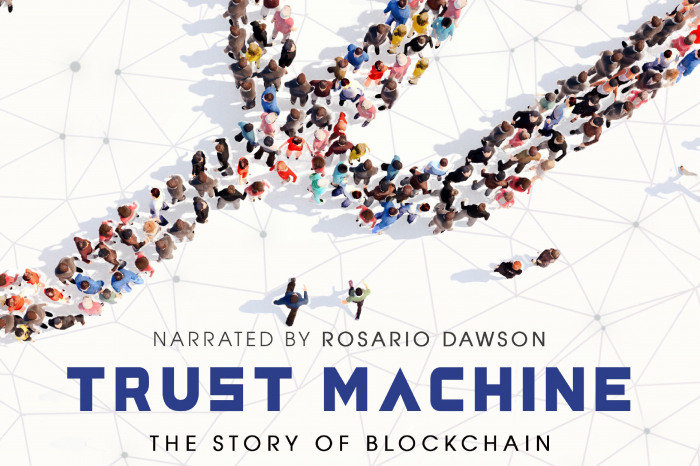 Watch 'Trust Machine: The Story of Blockchain' Full Movie Online Free HD Putlocker & ...