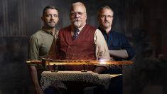 Forged in Fire: Beat the Judges Season 1 Episode 5 The No Can Can – Northshore Magazine