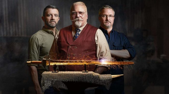 Forged in Fire: Beat the Judges Watch Season 1 Episode 5 The No Can Can – Euro T20 Slam