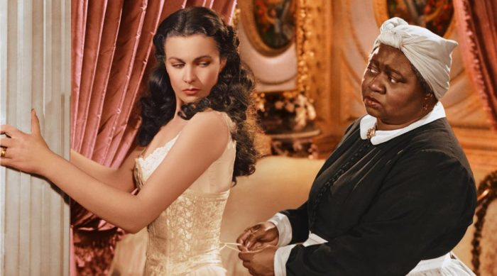 'Gone with the Wind' 2020 Movie Update – Vivien Leigh Selznick International P ...