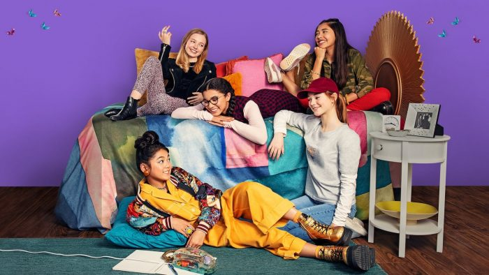 The Baby-Sitters Club Season 1 Episode 1 (Premiere) watch Online | Comunicatii mobile