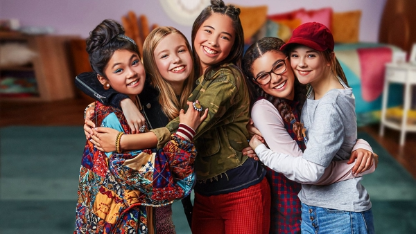 The Baby-Sitters Club Season 1 Episode 1 S1E1 – Okpal