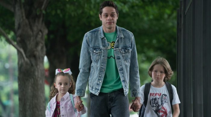 'The King of Staten Island' Movie 2020 Pete Davidson Universal Pictures – Euro ...