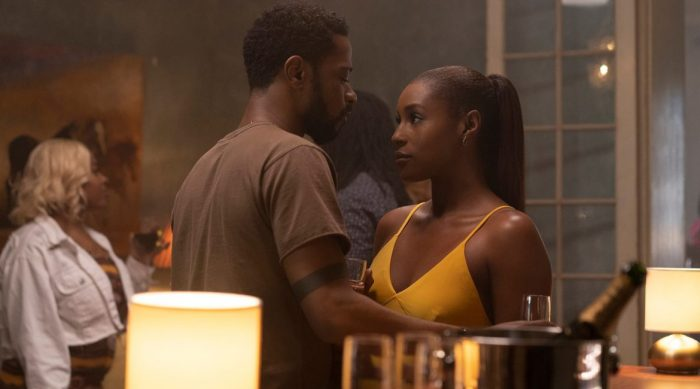 'The Photograph' full movie review & film summary (2020) | Issa Rae Will Packer ...