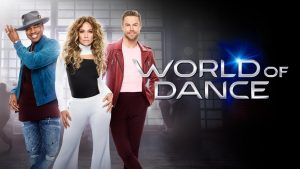 World of Dance Series 4 Episode 9 – Browse Films on Viralch