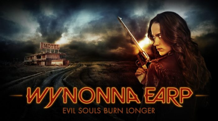 Wynonna Earp Season 4 Episode 1 On the Road Again – Euro T20 Slam