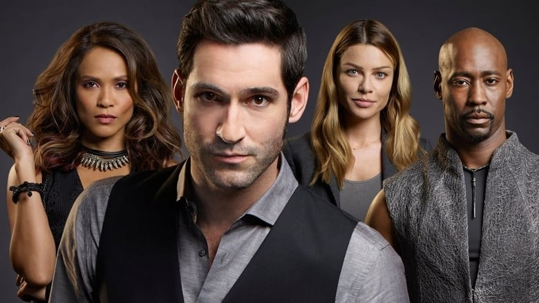 Full~Watch)) Lucifer Season [5] Episode 1 (Full Episodes) | Framaforms.org