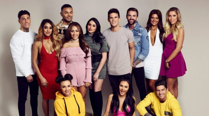 Geordie Shore Season 21 Episode 2 Family Friction! – Euro T20 Slam