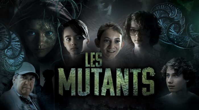 Les Mutants Season 1 Episode 4 (27 August 2020) – Euro T20 Slam