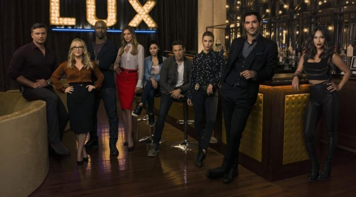 Lucifer Season 5 Episode 1 (21 August 2020) – Euro T20 Slam