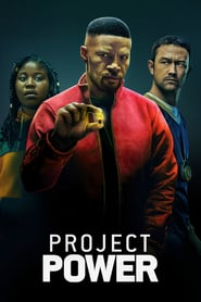 Project Power (2020) 'Full Movie' Jamie Foxx Screen Arcade on Netflix – Lambeteja