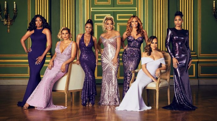 The Real Housewives of Potomac Season 5 Episode 3 Sip and See You Later – Euro T20 Slam