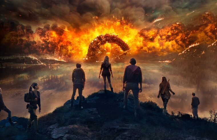 The 100 Season 7 episode 13 Full: How to watch? – Crystal
