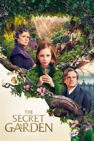 The Secret Garden (2020) 'Full Movie' Dixie Egerickx Heyday Films – Lambeteja