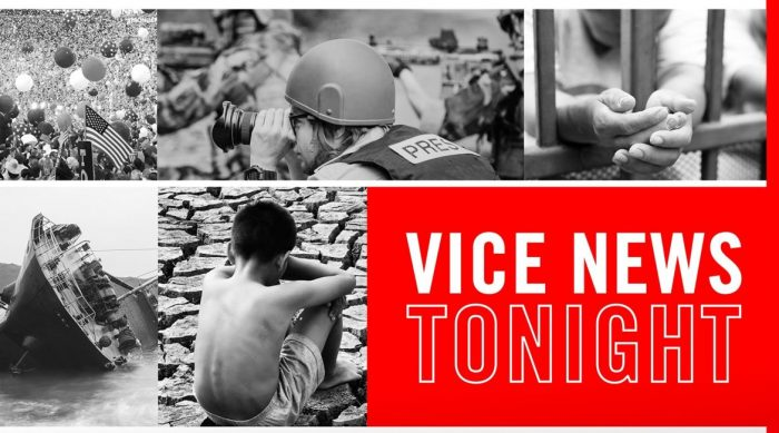 VICE News Tonight Season 4 Episode 84 (19 August 2020) – Euro T20 Slam