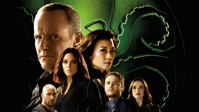 [watch] Marvel's Agents of SHIELD Season 7 Episode 12 The End is at Hand – nzrecruit