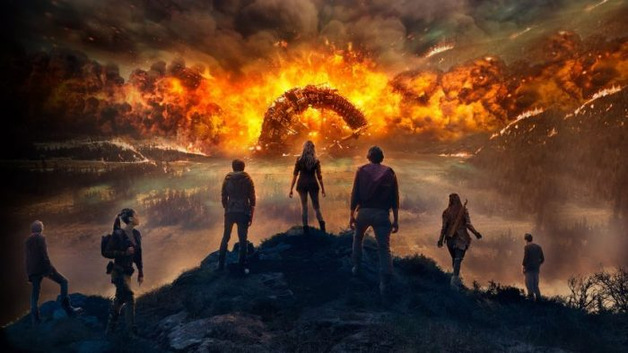WATCH The 100 Season 7 Episode 11 (Etherea) Online Free – nzrecruit