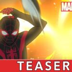 "Marvel's Spider-Man: Maximum Venom – ""Generations Pt. 2"" 