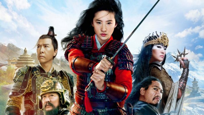 'Mulan' full movie review & film summary (2020) | Liu Yifei Walt Disney Pictures | CWR CRB