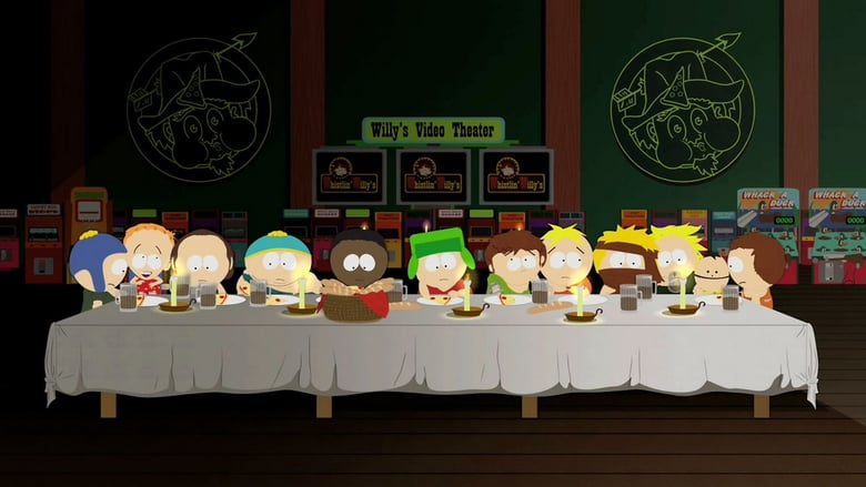 [S24/E1] South Park Season 24 Episode 1 – The Pandemic Special | CWR CRB
