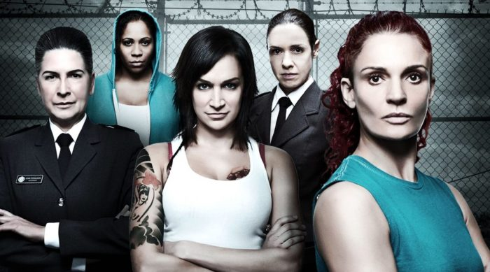Wentworth Season 8 Episode 10 (29 September 2020) – Euro T20 Slam