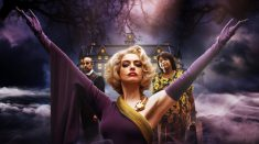 """ROALD DAHL's THE WITCHES (2020) """"Wrong Mice"""" Full 