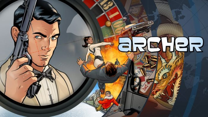 [S11/E5] Archer Season 11 episode 5 Release Date, Watch Online | CWR CRB