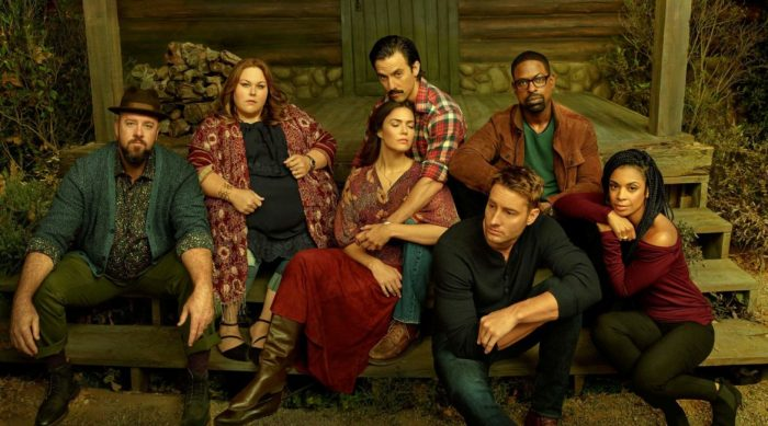 This Is Us Season 5 Episode 1 (27 October 2020) – Euro T20 Slam
