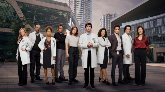 'The Good Doctor' season 4 episode 3 – Release Date, Watch Online – CWR CRB