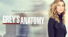 Grey's Anatomy Season 17 Episode 4 (03 December 2020) – Euro T20 Slam
