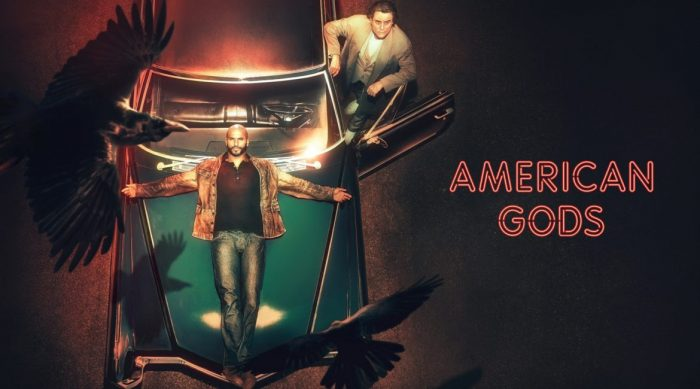American Gods Season 3 Episode 3 (24 January 2021) – Euro T20 Slam