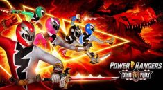 Power Rangers Season 28 Episode 2 (27 February 2021) – Euro T20 Slam