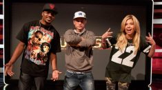 Ridiculousness Season 20 Episode 11 (26 February 2021) – Euro T20 Slam