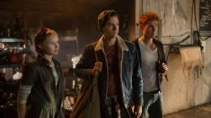 Riverdale Season 5 Episode 6 (24 February 2021) – Euro T20 Slam