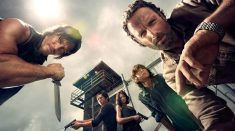 The Walking Dead Season 10 Episode 17 (28 February 2021) – Euro T20 Slam