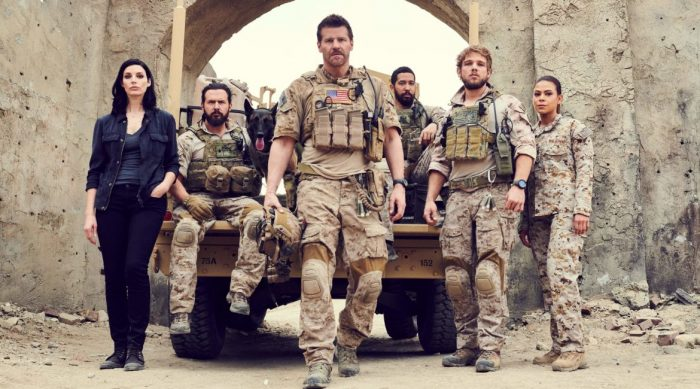 SEAL Team Season 4 Episode 8 (03 March 2021) – Euro T20 Slam