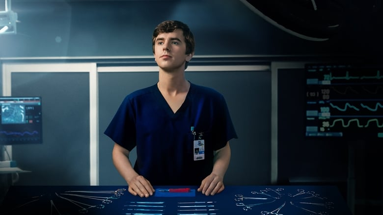 The Good Doctor Season 4 Episode 11 (08 March 2021) – Euro T20 Slam