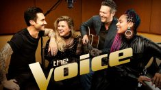 The Voice Season 20 Episode 1 (01 March 2021) – Euro T20 Slam